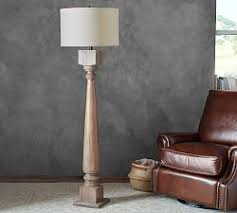 Pottery Barn Floor Lamps Ebay by Bedside Lamps Pottery Barn