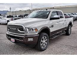 100 New Dodge Trucks For Sale 2018 Ram 2500 In El Paso TX Near T Bliss Socorro