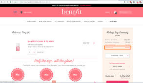 Benefit Makeup Discount Codes / Supp Store 25 Off Elf Cosmetics Uk Promo Codes Hot Deal On Elf Free Shipping Today Only Coupons Elf Birkenstock Usa Online Coupons Milani Cosmetics Coupon Code 2018 Walgreens Free Photo 35 Off Coupon Cosmetic Love Black Friday Kmart Deals 60 Nonnew Etc Items Must Buy 63 Sale Eligible Case Study Breakdown Of Customer Retention Iherb Malaysia Code Tvg386 Haul To 75 Linux Format Pakistan Goldbelly Discount
