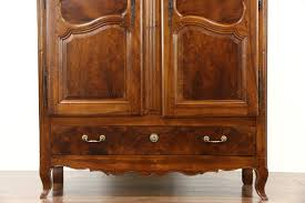 SOLD - French 1825 Antique Carved Walnut Armoire, Wardrobe ... We Solved Our Pantry Problems With This Upcycled Ertainment Collection Of Solutions Eertainment Centers Also Sold Henredon Signed Vintage Neoclassical Cherry Armoire Or Hooker Closet Center Satin Black Romweber Diy Tv Center To Pottery Barn Like Youtube Lexington Bob Timberlake Ebay Art Is Beauty Free Turned French Broyhill Fontana For Sale In Houston Wooden Ebth Oak Jewelry Solid Wood Noble Gray