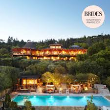 100 Aman Resort Usa 2017 Brides Honeymoon Awards The Top 10 S In The