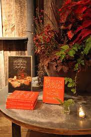 Design*Sponge Book Signing Party | Stately Kitsch
