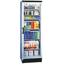 Vestfrost Display Fridge FKG371