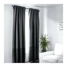 Grey Blackout Curtains Walmart by Black Out Curtains U2013 Teawing Co