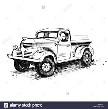 Old American Truck Stock Photo: 158640679 - Alamy Old Truck Drawings Side View Wallofgameinfo Old Chevy Pickup Trucks Drawings Wwwtopsimagescom Dump Truck Loaded With Sand Coloring Page For Kids Learn To Draw Semi Kevin Callahan Drawing Ronnie Faulks Jim Hartlage Art April 2013 Mailordernetinfo Pencil In A5 Ford Pickup Trucks Tragboardinfo An F Step By Guide Rhhubcom Drawing Russian Tipper Stock Illustration 237768148 School Hot Rod Sketch Coloring Page Projects