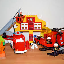 100 Lego Fire Truck Games LEGO DUPLO Fighters Bundle Station