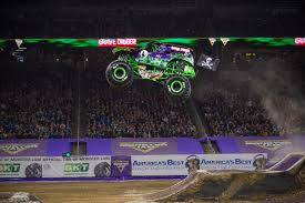 100 Monster Truck Show Atlanta Jam Ticket Giveaway Saves Lives Will Travel