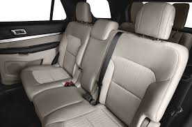new 2017 ford explorer price photos reviews safety ratings
