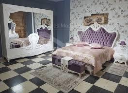 chambre royal chambre à coucher royale meubles kélibia messelmani