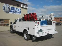 100 Meyers Truck Sales Kranz Body Co