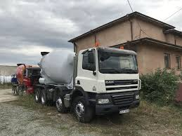 DAF CF Concrete Mixer Trucks For Sale, Mixer Truck, Cement Mixer ... Cartaway Concrete Is Selling Mixers Again Used Trucks Readymix The Characteristics Of Haomei Concrete Mixer Trucks For Sale Complete Small Mixers Mixer Supply Buy 2015 New Model Beiben Truck Price2015 Volumetric Dan Paige Sales  1987 Advance Ta Cement With Lift Axle By Arthur For Sale Craigslist Akron Ohio Youtube Business Brokers Businses Sunshine Coast Queensland Allnew Cat Ct681 Vocational Truck In A Sharp