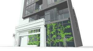 100 David Gray Architects 1366 S Flower Street Lawrence