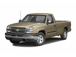 Used 2004 Chevy Silverado 1500 LS RWD Truck For Sale In Dothan AL ...