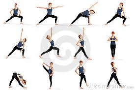 Type Of Yogasanas
