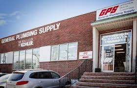 HVAC and Plumbing Supply Store Hawthorne NJ GPS