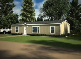 Fleetwood Triple Wide Mobile Home Floor Plans by Double Wide Manufactured Homes Skyline Fleetwood Models Floor