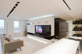 100 One Bedroom Interior Design Clever Moscow Flat Contemporary That Will Show