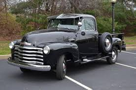 100 1953 Chevy Truck For Sale Chevrolet 3100 3100 Advanced Design Pickup Pickups