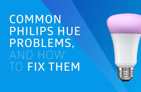 most common philips hue problems how to fix them hue home lighting