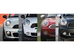 cooper parking light bulb oem gen2 r55 r61