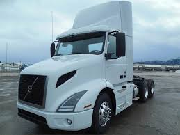 2019 Volvo VNR64T300 Day Cab Truck For Sale | Missoula, MT | 901582 ...