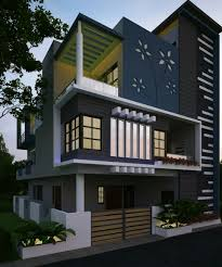 Elevation Archives - Home Design, Decorating , Remodeling Ideas ... Double Story Home Elevation Design Gharexpert Home Elevation Design Appliance First Floor Homes Zone Archives Decorating Remodeling Ideas Resultado De Imagen Modern House Front Designs Kerala Photos For Ground With Designs Images Modern House Front Software Youtube New Duplex Exterior In India