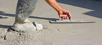 faire une dalle exterieur épaisseur d une dalle de béton selon les travaux