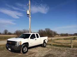 100 Cng Pickup Trucks 2014 Chevrolet Silverado 2500HD BiFuel Clean CNG MTM