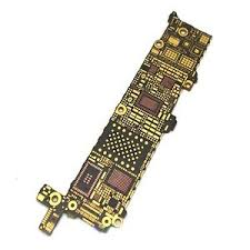 New Motherboard Main Logic Bare Board For iPhone 5 Replacement