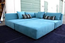 Sofas Ultra Blue Sofa King blue sofa Blue Sofas NidahSpa