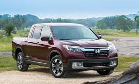 2018 Honda Ridgeline | In-Depth Model Review | Car And Driver 2014 Honda Ridgeline Price Trims Options Specs Photos Reviews Features 2017 First Drive Review Car And Driver Special Edition On Sale Today Truck Trend Crv Ex Eminence Auto Works Honda Specs 2009 2010 2011 2012 2013 2006 2007 2008 Used Rtl 4x4 For 42937 Sport A Strong Pickup Truck Pickup Trucks Prime Gallery