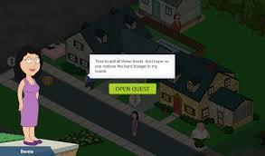 Halloween On Spooner Street Family Guy by Bonnie Swanson Familyguytips