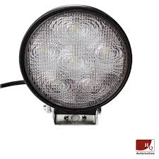 LED WORK LIGHT HALOGEN 4X4 OFF-ROAD ATV TRUCK QUAD FLOOD LAMP 18W 6x ... 1pcs Ultra Bright Bar For Led Light Truck Work 20 Inch Dc12v 24v Led Truck Tail Light Bar Emergency Signal Work Yescomusa 24 120w 7d Led Spot Flood Combo Beam Ip68 100w Cree Lamp Trailer Off Road 4wd 27w 12v Fo End 11222018 252 Pm China Actortrucksuvuatv Offroad Yintatech 28 180w 2x Tractor Lights Worklight Lamp 4inch 18w 40w Nsl04b40w Trucklite 81335c 81 Series Pimeter Flush Mount 4x2 Trucklites Signalstat Line Now Offers White Auxiliary Lighting