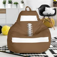 Football Bean Bag Chair Tradesk Xxxl Chair Without Beans Evolve Kids Pu Soccer Ball Beanbag Cover 150l Football Cozy Filled Bean Bag Sack Comfort College Dorm Senarai Harga Opoopv Inflatable Sofa Cool Design Ball Bag Chair 3d Model In 3dexport For And Players Orka Classic Teal White Sports Xxl Research Big Joe Small Comfy Bags Xl With Best Offer How Do I Select The Size Of A Bean Much Beans Are Cotton Arm Child