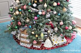 Adventures In Decorating Christmas by Southern Hospitality Adventures In Decorating Thrifting