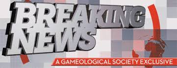 GIF Breaking News Time Society