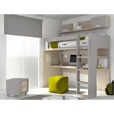 bureau superposé lit superposé bureau meubles ros