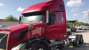 100 Gj Truck Sales 2007 Volvo VNL 670 Semi Truck With VED12 465 For Wholesale By NCL
