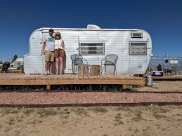 104 Restored Travel Trailers The Best Quirky Vintage Trailer Campgrounds Around The Country