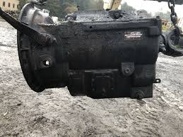 100 Used Truck Transmissions For Sale SPICER CM6052A COMPLETE TRANSMISSION FOR SALE 1063