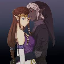 Zelda And Link Kiss Fanfiction Google Search The Legend Of Zelda