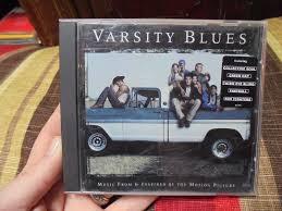 100 Varsity Blues Truck Soundtrack CD Ships From Aus Zz4 Y4 EBay