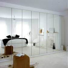 Plagued With Dated Mirrored Walls 5 Design Ideas To Make Them Work