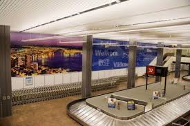 seattle visitors bureau a welcome wall