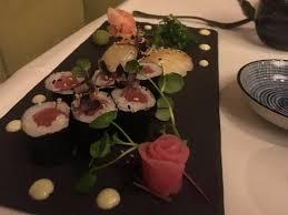 sushi bild marburger esszimmer marburg tripadvisor