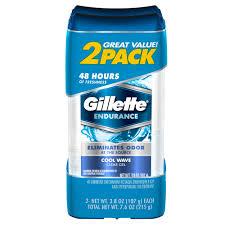 Ver Halloween 2 2009 Online Castellano by Gillette Clear Gel Cool Wave Antiperspirant And Deodorant 3 8 Oz
