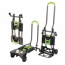 100 Two Wheel Hand Truck Cosco Home And Office Products Shifter MultiPosition Folding