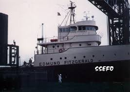 Edmund Fitzgerald Sinking Cause by 10 Best The Ss Edmund Fitzgerald Images On Pinterest Edmund