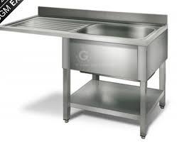 gastro küche edelstahl modul