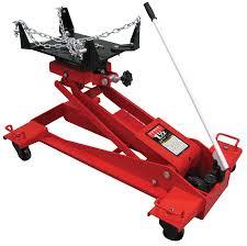 1-1/2 Ton Truck Transmission Jack | Sunex Tools